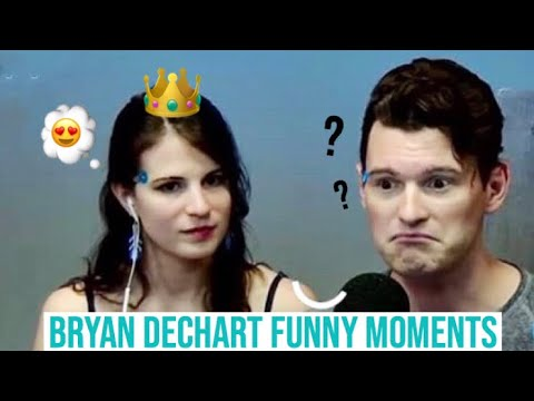 Bryan Dechart | Funny Moments streaming vf