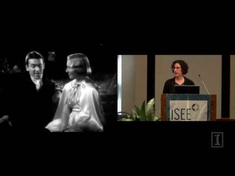 iSEE Congress 2016 — Session 1: Low-Carbon Energy: The Scien
