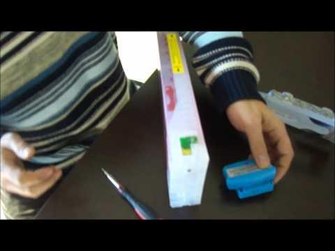 Epson 11880 Sublimation Cartridge Error