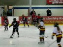 Victoria Ice Hawks Atom Female Hockey Richmond Tou...