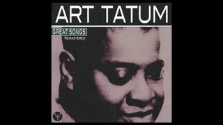 Art Tatum - In A Sentimental Mood (Piano Solo)