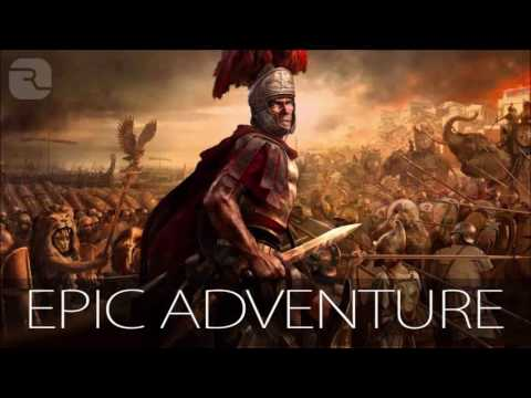 Epic Adventure Background Music for Youtube Videos and Films | Royalty Free Instrumental