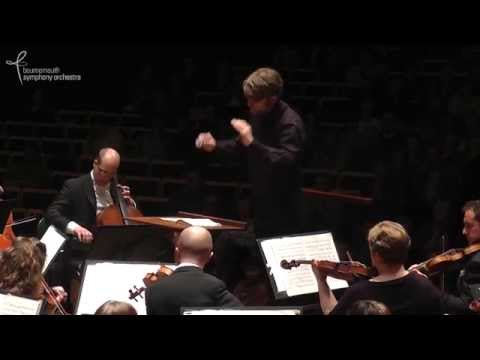 Bruckner: Symphony No.9 - Bournemouth Symphony Orchestra & Kirill Karabits