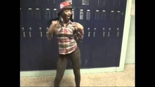 Repeat youtube video Sexy Walk Like A White Girl - DJ Lil C4 Featuring Fly Boy Fu & YaYa [ NEW JERSEY CLUB ]