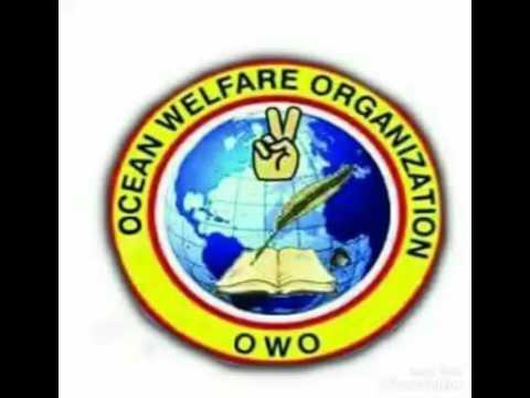 Ocean welfare organization