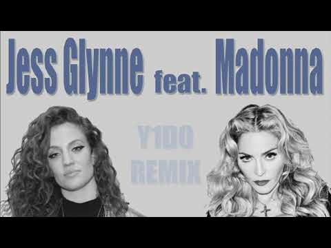 Jess Glynne Feat. Madonna - Real Love (Y1DO Official Remix)