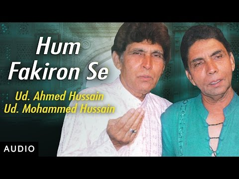 Download Hum Fakiron Se | Ahmed Hussain Mohammed Hussain | Ghazal | Red Ribbon  Mp4 baru