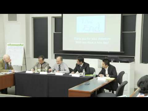 Criminal Justice and Taiwan's Constitutional Court: Comparative Perspectives