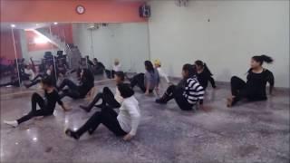 Just go to hell dil|gauri shinde|alia|shah rukh|amit|sunidhi|rhythm n soul dance academy