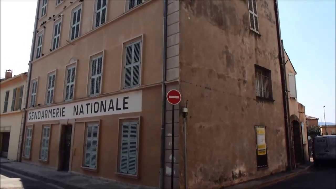 gendarmerie nationale - st-tropez