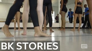 Dancing & Choreography Class for High Schoolers, NYC Dance Connect | BK Stories