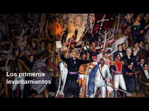la-independencia-de-hispanoamérica:-las-guerras-de-secesión