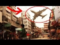 Top 10 Most dangerous airports runway in the world 2017 - Planes crashes and accidents 2017