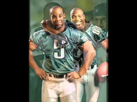 the truth behind the Donovan Mcnabb and Terrell Owens beef