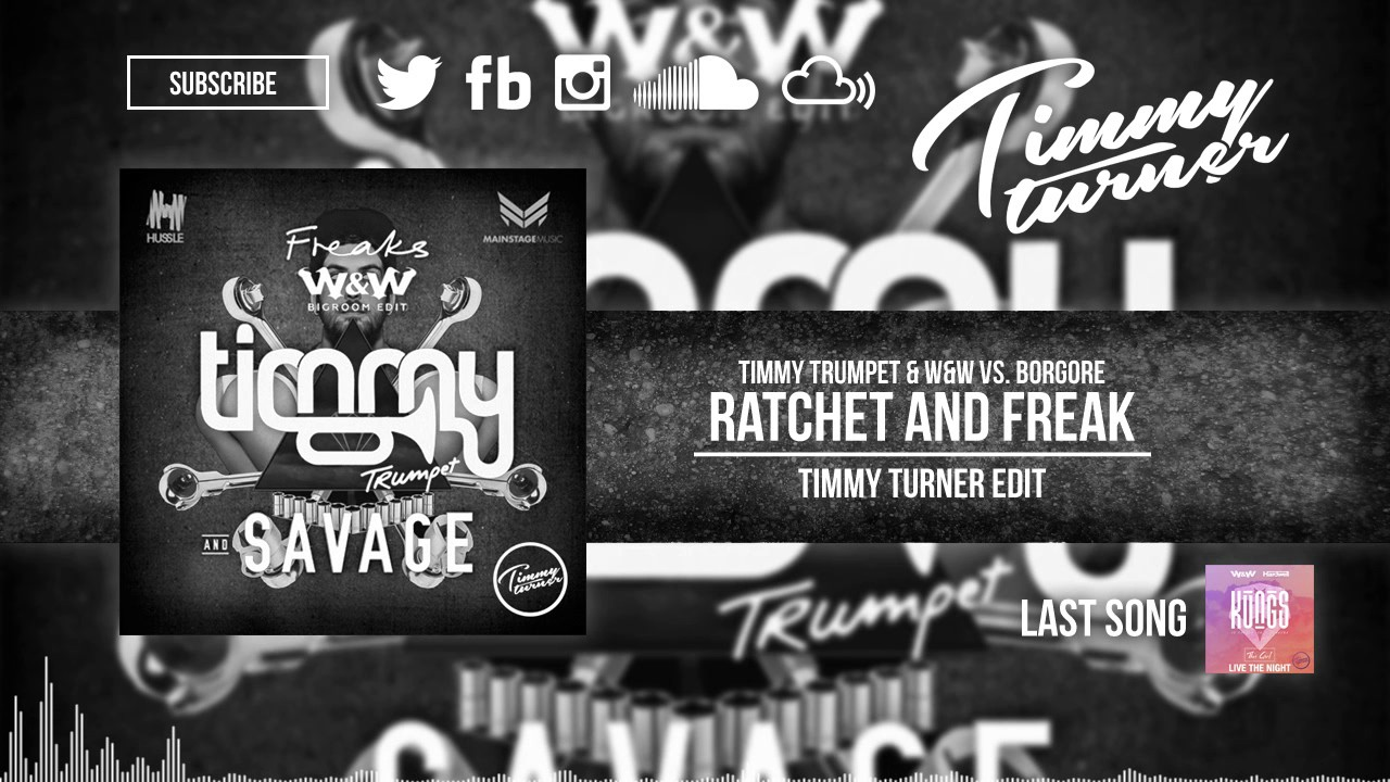 freaks timmy trumpet song download