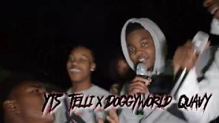 YTS Telli X DoggyWorld Quavy Don T Play Official Music Video Shot By AKvngs Visual