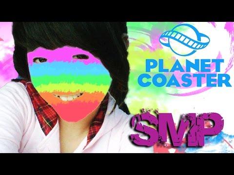✌ KHUSUS ANAK SMP - COASTER LEVEL 2 ✌ |Part-5| - Planet Coaster Indonesia - ✔