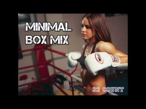 "Cardio-Boxing/Aerobic/Jump/Run/Workout ""MiNiMaL Mix"" #19 138 bpm 32Count 2017/18 Israel RR Fitness"