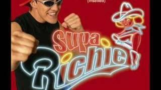 Supa Richie - Mit Dich Allein (Insellied)