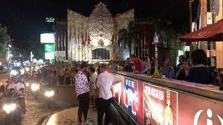 Bali prostitution Kuta