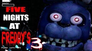 Como Descargar e Instalar Five Nights At Freddy's 3 FULL HD 2015