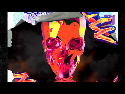KREWELLA - DEAD AF (Official Audio)