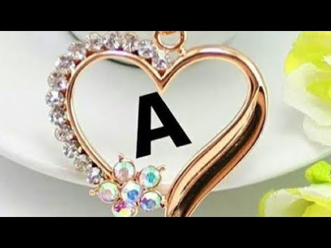 A Letter Whatsapp Status Video Download