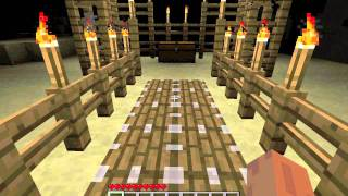Minecraft 1.7 - Things to do with Pistons
