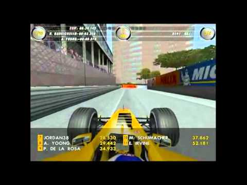 F1 Gamers Channel News 4
