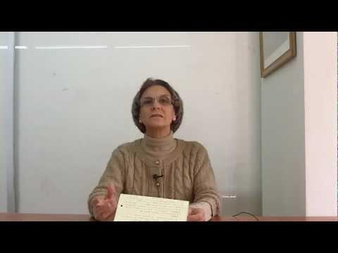 Sylvia Marouani- Midreshet Yeud - L'amour du prochain 2/5