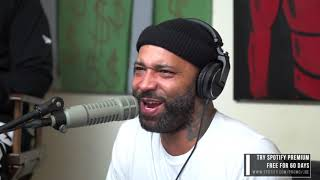 Eminem - Music To Be Murdered By Album Review | The Joe Budden Podcast