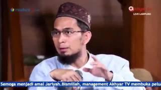 Video Ragam Shalat Sunnah Rasulullah Ust  Adi Hidayat  Lc  MA 13 April 2017 download MP3, 3GP, MP4, WEBM, AVI, FLV Oktober 2017