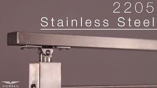 what-is-2205-stainless-steel