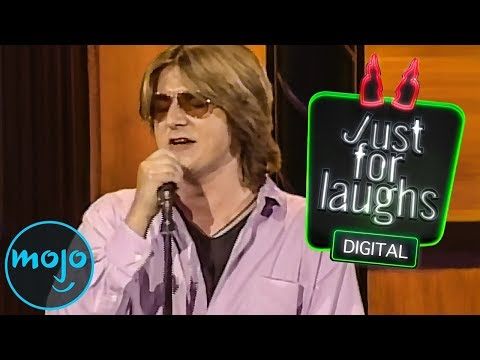 Mitch Hedberg: Classic Set at Just For Laughs from  2001!