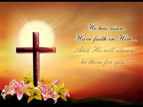 Easter Greetings - YouTube