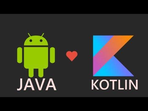 Java Vs Kotlin - Which Is Better ?