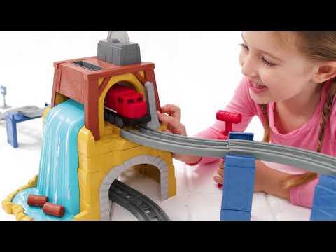 Imaginarium  PowerRail Train Sets | Toys R Us Canada