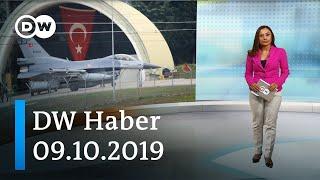 DW Haber: Türkiye'nin Suriye'nin kuzeyine