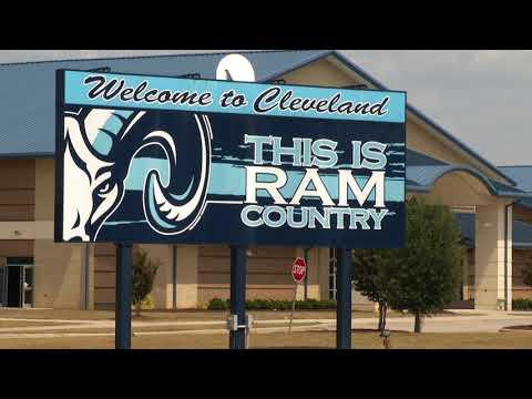 Cleveland, Garner High School Feature
