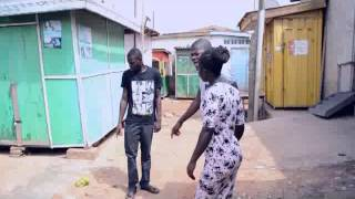 RUBBISH DUMP GHANA NIGERIA SHORT COMEDY VIDEO 1