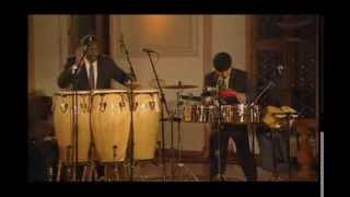Klazz Brothers & Cuba Percussion(Full Concert)