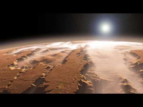 Audio Network - Mars