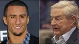 I Warned About This! Players Association Joins Soros to Fund Groups Staging Events