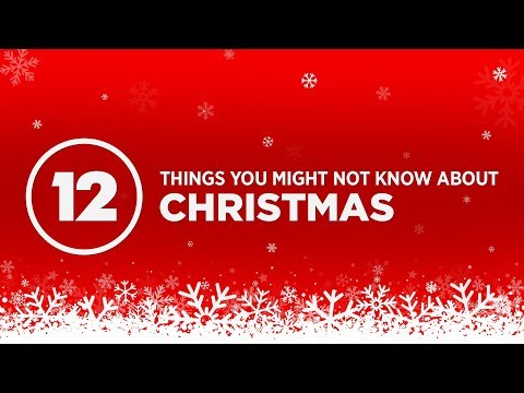 The 12 Days of Christmas  HIDDEN MEANING!!!
