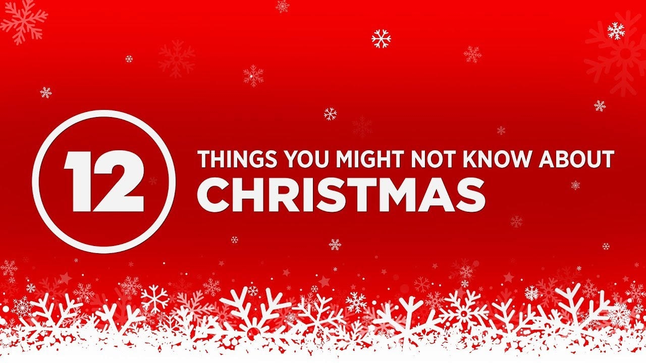 the 12 days of christmas hidden meaning - The 12 Days After Christmas