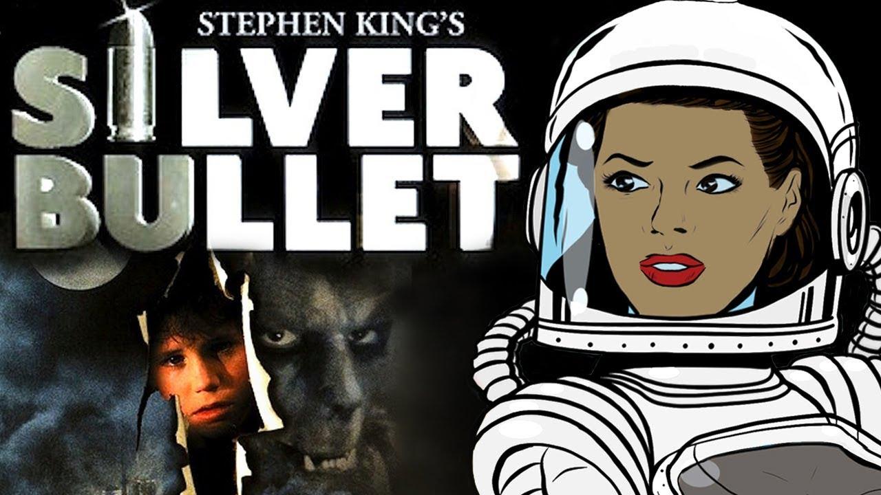 Download Silver Bullet 1985 Movie Review w/ Spoilers - Retro Nerd Girl