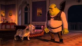 YouTube Poop: Shrek 2 The Shrekening