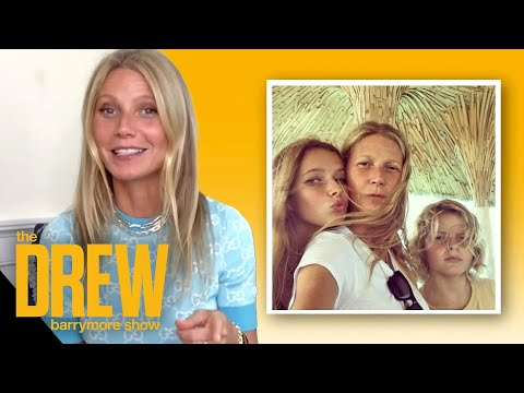 Gwyneth Paltrow Breaks Down How She Successfully Co-Parents
