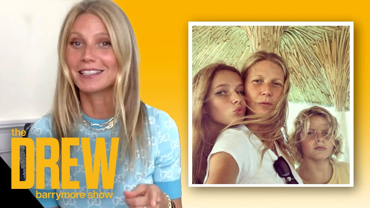 Gwyneth Paltrow to likely plan the wedding ceremony of Chris ...