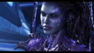 Starcraft 2: Legacy of the Void (Epilogue) - Into The Void 01 - Into The Void